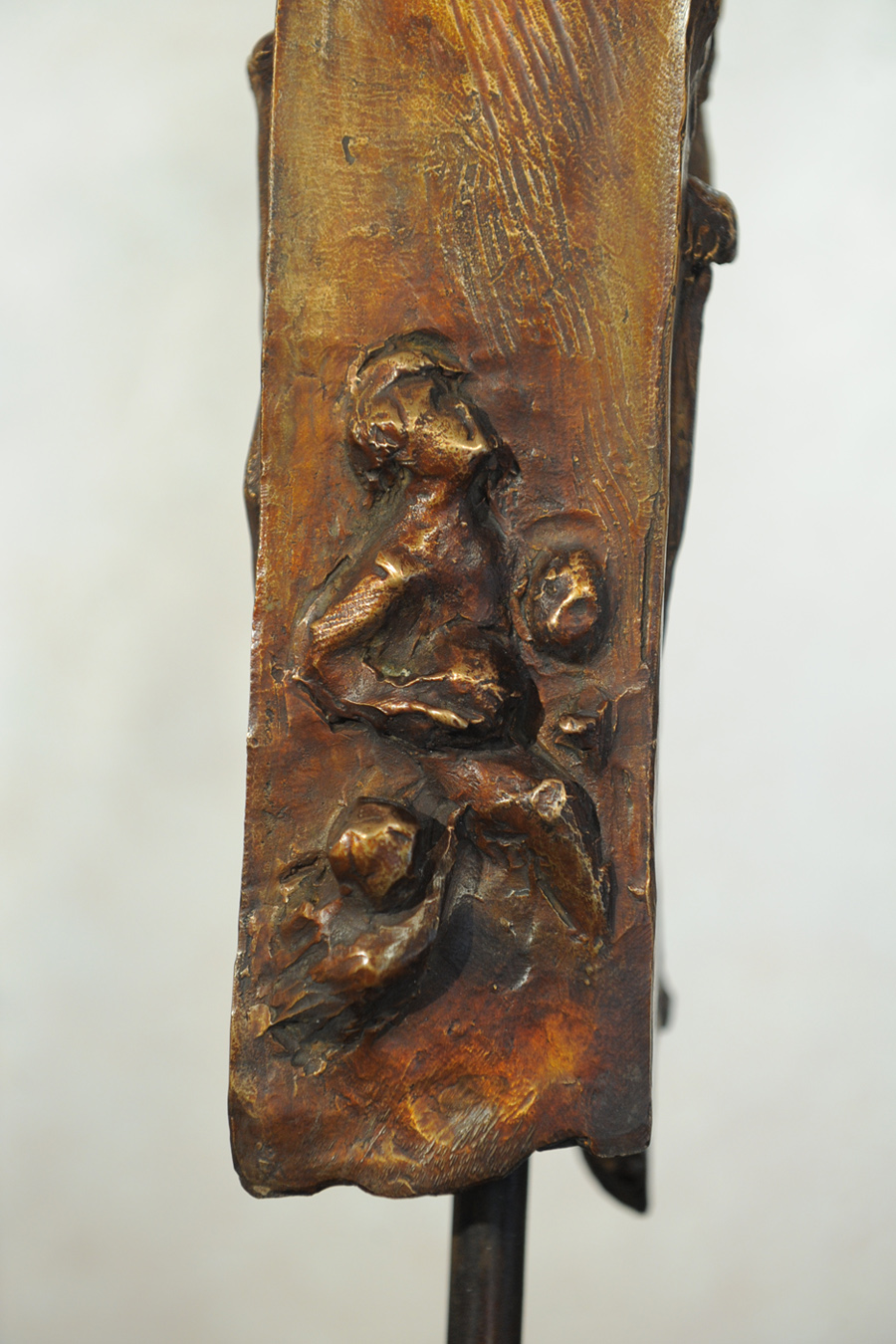 Nov arte italia srl bronze sculptures for sale vatican