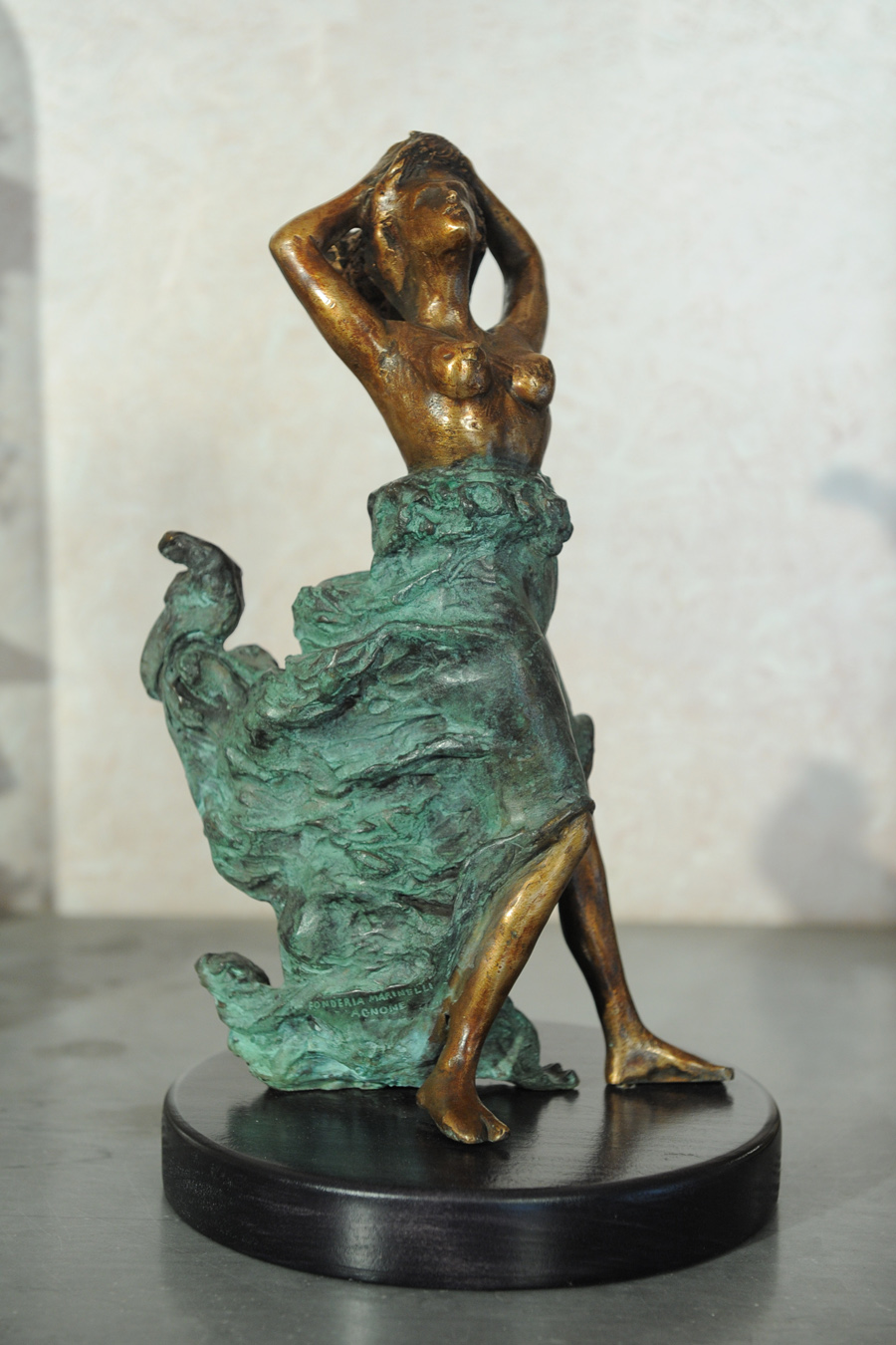 Nov arte italia srl bronze sculptures for sale vatican